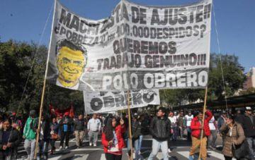Argentina: Oposición pide otra gestora de escrutinio