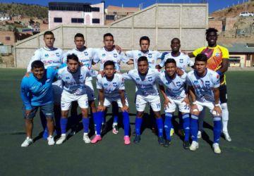 Stormers Sporting Club venció 2-0 A Wilstermann Cooperativas