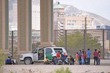 EEUU detiene en redada a cerca de 700 migrantes