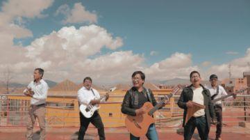 Komarka estrena su nuevo video a través de El Potosí