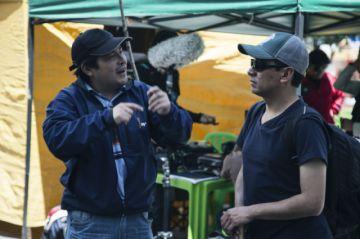 Hoy presentan la película boliviana