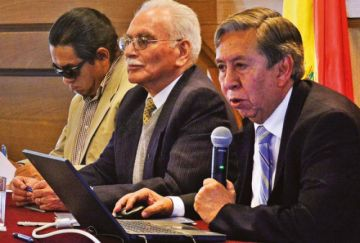 Banco Central de Bolivia ratifica el crecimiento económico del 4,5 %