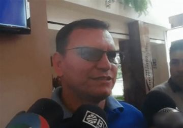 Buscan a un serbio por el asesinato de Nelson Mauriel