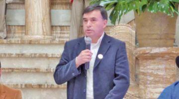 Quintana afirma que EE.UU. interviene en las elecciones