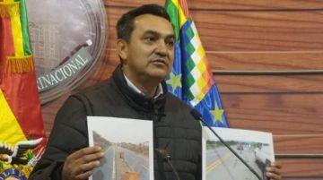 Opositor solicitará a la Contraloría auditoría a las vías en mal estado en Beni