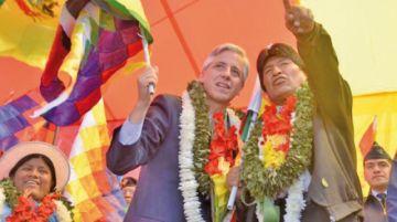 Oposición dice que las primarias solo legitimaron la candidatura de Evo