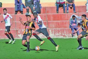 La reserva de Nacional busca un triunfo ante el Tigre
