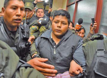 Fiscalía reprograma inspección ocular en caso Franclin Gutiérrez