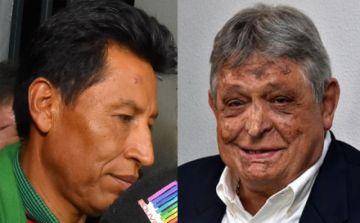 TSE excluye a Jaime Paz y Rodríguez y mantiene a Chui en carrera electoral
