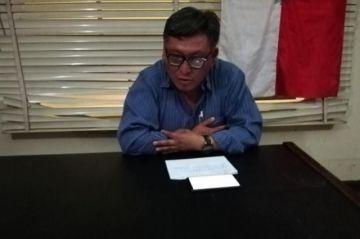 Cívicos convocan en Uyuni a cabildo por el litio para el 7 de septiembre