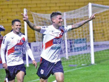 El partido de Nacional Potosí contra Blooming será con gancho