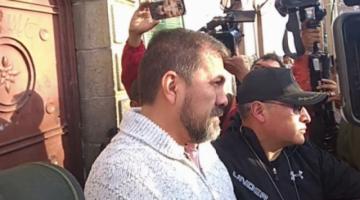 Eurochronos: Fernando Moreira es uno de los policías implicado en la muerte de Ana Lorena