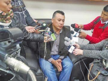 Audio implica a decano judicial en presunta manipulación de un caso
