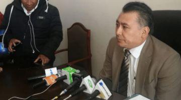 Audio da lugar a investigación al consejero Omar Michel