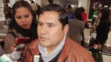 Campesinos amenazan con movilizaciones si el MAS no obtiene 2/3