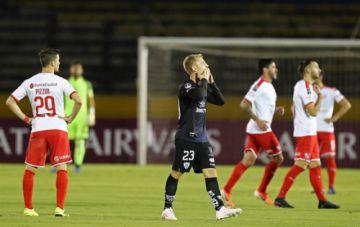 Independiente del Valle se mete en semifinales