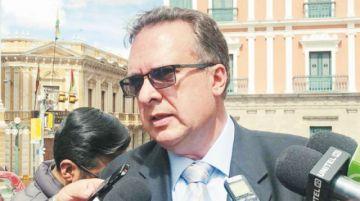 CC apuesta por voto oculto de funcionarios públicos