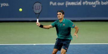 Federer avanza de fase en Cincinnati