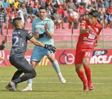 Bolívar amargó a los azucareros  y asume el liderato del torneo
