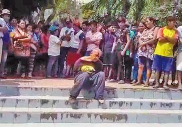 Un Joven de 25 años muere acuchillado en la localidad de Teoponte