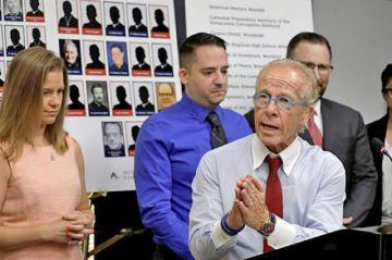 Nueva York abre opción para juzgar el abuso infantil