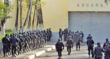 México: Incendio en cárcel deja al menos 3 muertos