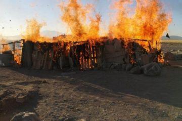 Aduana restablece atención en Pisiga tras ataque con dinamita