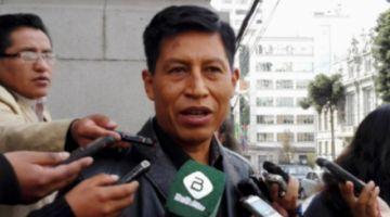 """BDN descartó a Quispe por """"complejo de superioridad"""""""
