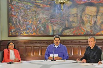 Venezuela: Inhabilitan a varios políticos opositores