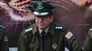 Fiscal de la Policía rechaza investigar a jefe Antidroga