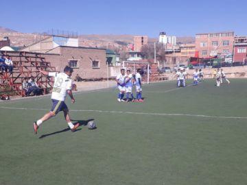 H. Players-Aduana Delicias y San Clemente- ICAP van por los títulos de la Mutual