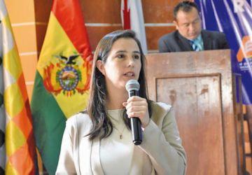 El Instituto de Medicina Nuclear de El Alto se inaugura en octubre