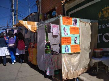 Ch'utillos genera un notable movimiento económico en Potosí