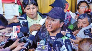 Llally consigue personería jurídica para el municipio