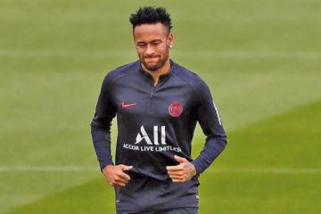 Barcelona volverá a intentar el fichaje de Neymar tras su primer tropiezo en la Liga