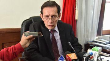 """Presentan denuncia por """"cuoteo"""" en designación de autoridades judiciales"""