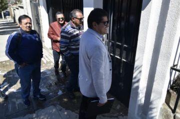 Eduardo Villegas pide reunión con Salinas para arreglar su situación legal