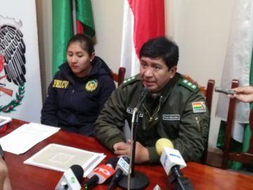 """Tránsito suspendió cuatro licencias de """"irresponsables"""""""