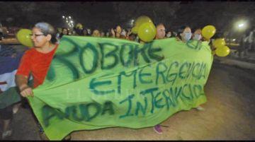Fuego no cesa y motiva a Roboré a clamar por ayuda internacional