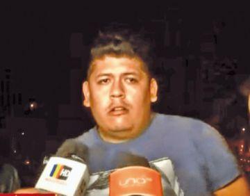 Presentan al supuesto asesino de un joven en la Pampa de la Isla