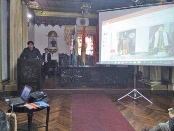 Tercera entrada de Ch'utillos es para la Unesco