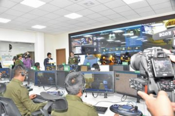 Proyectan Bol-110 para combatir la inseguridad con tecnología de punta