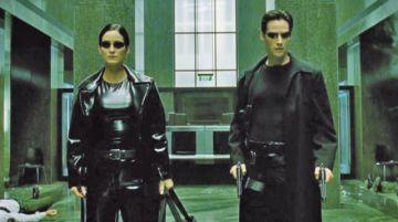 Anuncian cuarta película Matrix