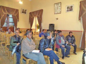 Chóferes piden no promulgar ley para tercer día de entrada
