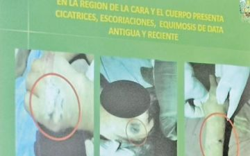 """Una madre confiesa a la Policía que asesinó a su hijo """"por travieso"""""""