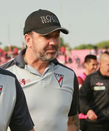 Vargas está a disposición de Baldivieso