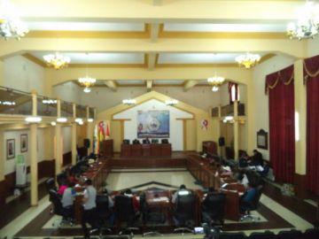 La Asamblea aprueba proyectos de riego y agua para el Departamento