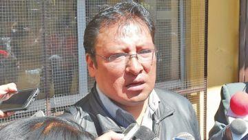 El Alto: envían a la cárcel a un concejal y a exconcejal
