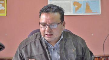 Exvocal intenta anular sentencia de cinco años presentando amparo