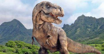 ¿Por qué crecieron tanto en la región los dinosaurios?